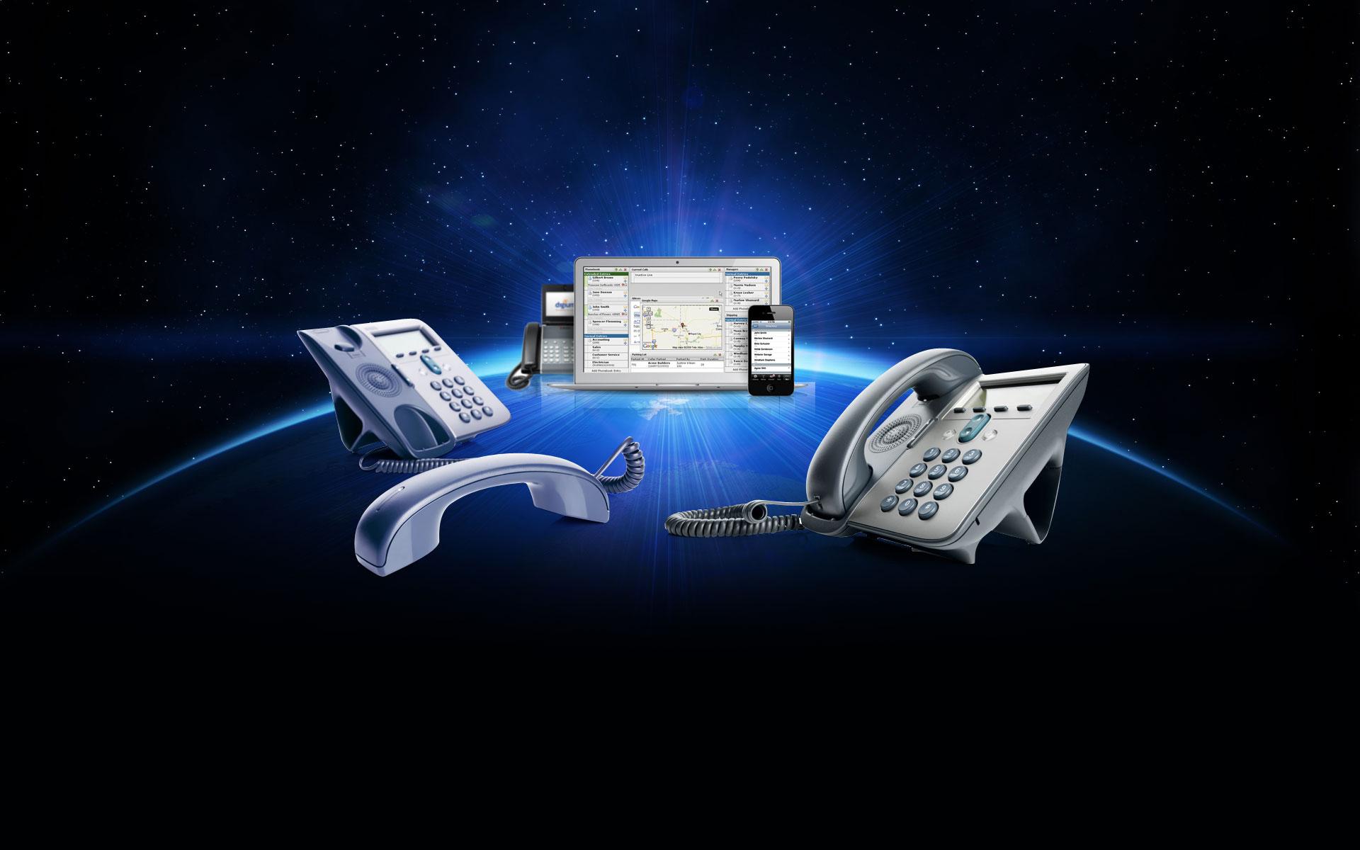 Téléphone IP pour tous