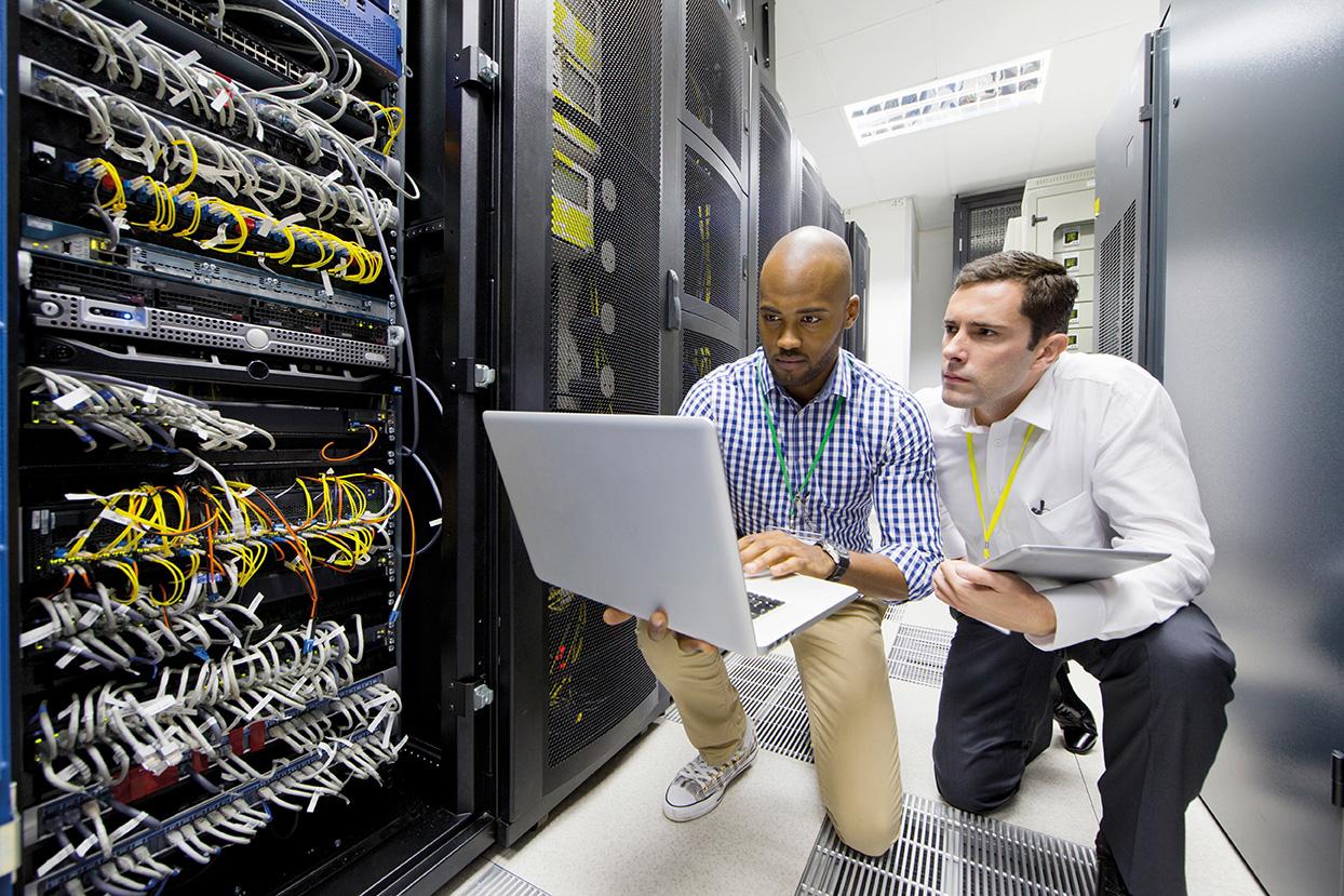 Hébergez votre système dans un Datacenter